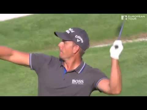 Unlucky Golf Shots of 2015 – European Tour